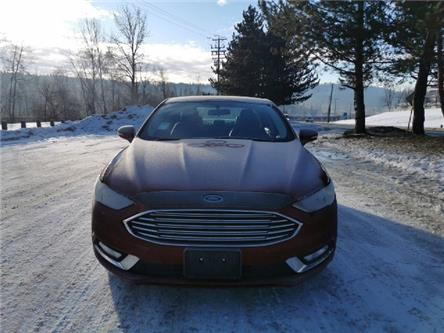 2017 Ford Fusion SE (Stk: 19T185A) in Quesnel - Image 2 of 26