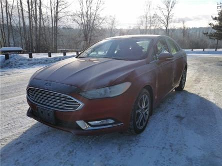 2017 Ford Fusion SE (Stk: 19T185A) in Quesnel - Image 1 of 26