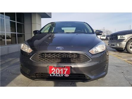 2017 Ford Focus SE (Stk: K3913) in Chatham - Image 2 of 21