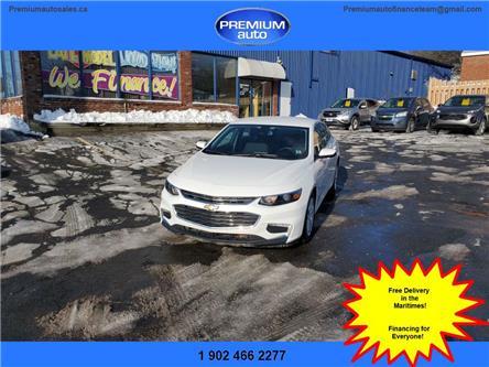2018 Chevrolet Malibu LT (Stk: 237286) in Dartmouth - Image 2 of 21