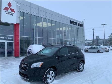 2014 Chevrolet Trax 2LT (Stk: BM3665) in Edmonton - Image 1 of 22