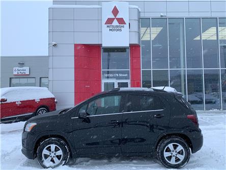 2014 Chevrolet Trax 2LT (Stk: BM3665) in Edmonton - Image 2 of 22
