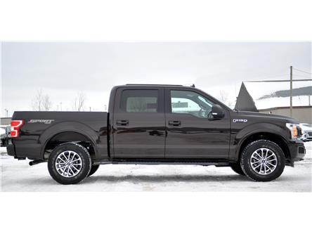 2019 Ford F-150 XLT (Stk: 9F1520A) in Kitchener - Image 2 of 19