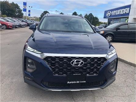 2020 Hyundai Santa Fe  (Stk: 21785) in Aurora - Image 2 of 18