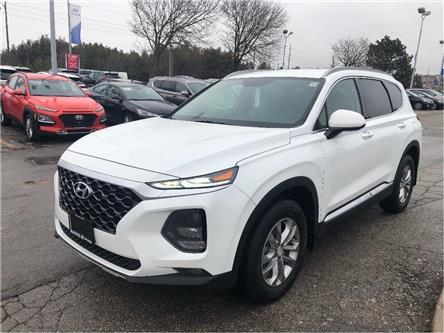 2020 Hyundai Santa Fe  (Stk: 21956) in Aurora - Image 2 of 17