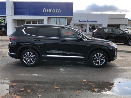 2020 Hyundai Santa Fe  (Stk: 21727) in Aurora - Image 2 of 15