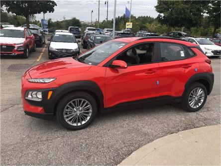 2020 Hyundai Kona 2.0L Preferred (Stk: 21790) in Aurora - Image 2 of 16