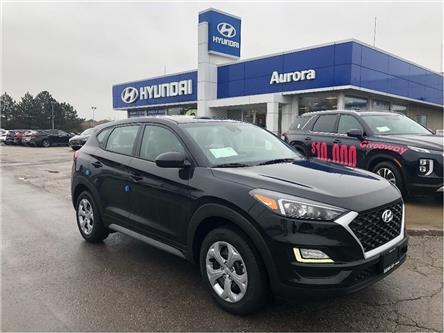 2020 Hyundai Tucson ESSENTIAL (Stk: 21955) in Aurora - Image 1 of 15