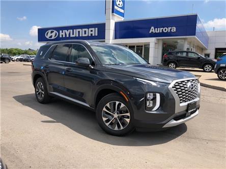 2020 Hyundai Palisade  (Stk: 21649) in Aurora - Image 1 of 15