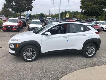 2020 Hyundai Kona 2.0L Preferred (Stk: 21789) in Aurora - Image 2 of 18