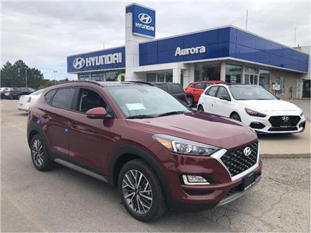 2020 Hyundai Tucson  (Stk: 21793) in Aurora - Image 1 of 16