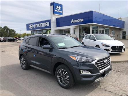 2020 Hyundai Tucson  (Stk: 21810) in Aurora - Image 1 of 15