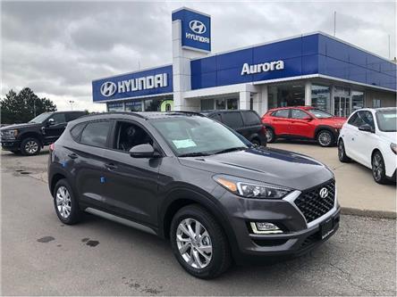 2020 Hyundai Tucson  (Stk: 21815) in Aurora - Image 1 of 16