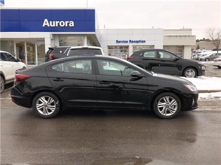 2020 Hyundai Elantra  (Stk: 21881) in Aurora - Image 2 of 15