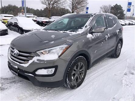 2014 Hyundai Santa Fe Sport  (Stk: 219231) in Aurora - Image 2 of 15
