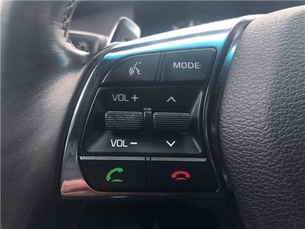 2015 Hyundai Sonata 2.0T Ultimate (Stk: 215981) in Aurora - Image 2 of 10