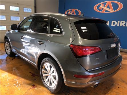 2016 Audi Q5 2.0T Progressiv (Stk: 16-086634) in Lower Sackville - Image 2 of 18