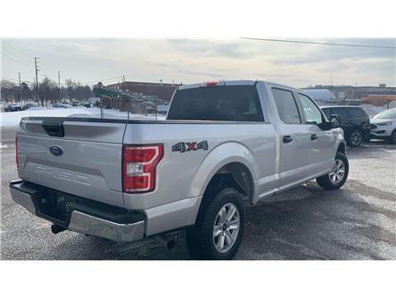 2019 Ford F-150 XLT (Stk: C3628) in Concord - Image 2 of 5