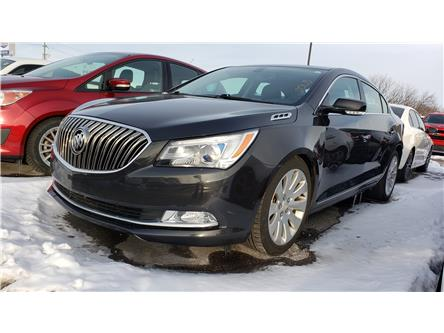 2014 Buick LaCrosse Leather (Stk: EF179181) in Sarnia - Image 1 of 5