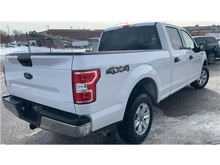 2019 Ford F-150 XLT (Stk: C3629) in Concord - Image 2 of 5
