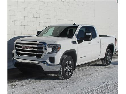 2020 GMC Sierra 1500 SLE (Stk: 20205) in Peterborough - Image 1 of 3