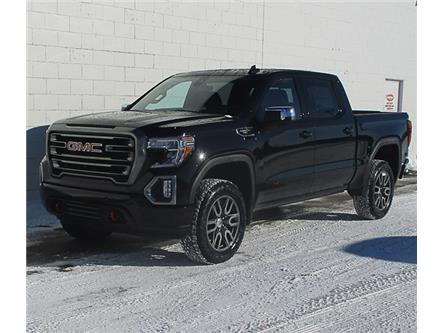 2020 GMC Sierra 1500 AT4 (Stk: 20219) in Peterborough - Image 1 of 3