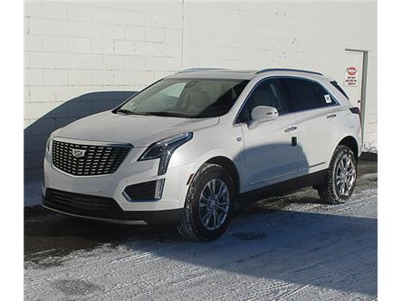 2020 Cadillac XT5 Premium Luxury (Stk: 20220) in Peterborough - Image 1 of 3