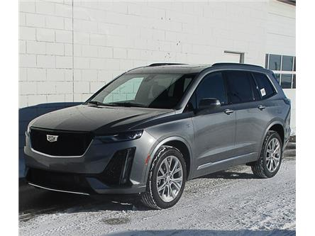 2020 Cadillac XT6 Sport (Stk: 20221) in Peterborough - Image 1 of 3