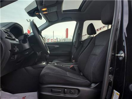2017 Honda Pilot EX (Stk: 327157A) in Mississauga - Image 2 of 25