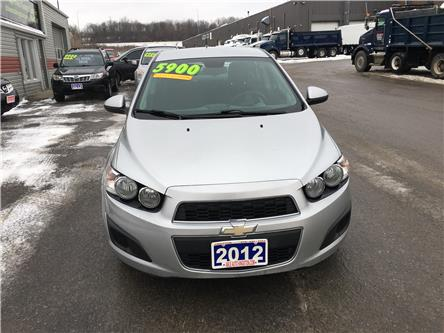 2012 Chevrolet Sonic LT (Stk: 2631) in Kingston - Image 2 of 9