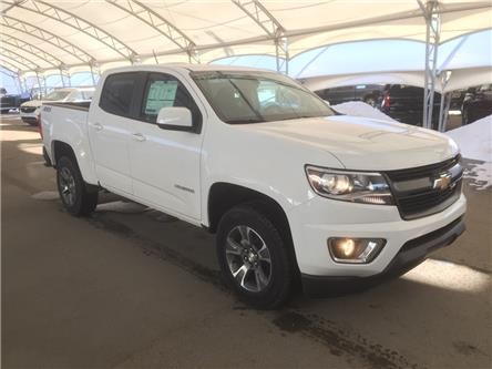 2020 Chevrolet Colorado Z71 (Stk: 181113) in AIRDRIE - Image 1 of 40