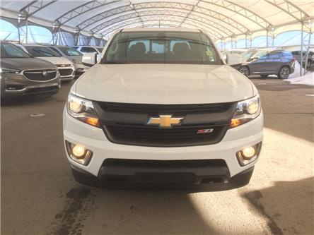 2020 Chevrolet Colorado Z71 (Stk: 181113) in AIRDRIE - Image 2 of 44