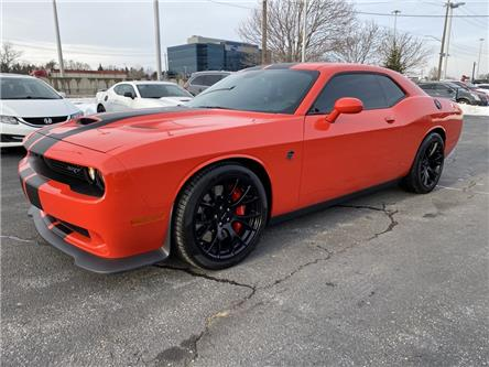 2016 Dodge Challenger SRT Hellcat (Stk: 360-12A) in Oakville - Image 1 of 23