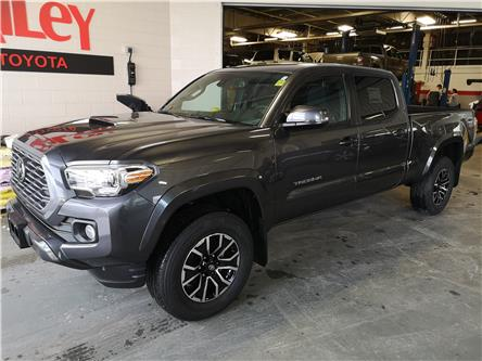 2020 Toyota Tacoma Base (Stk: 51815) in Sarnia - Image 1 of 15