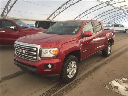 2019 GMC Canyon SLE (Stk: 180095) in AIRDRIE - Image 2 of 5