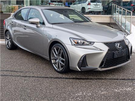 2017 Lexus IS 300 Base (Stk: 29878A) in Markham - Image 1 of 25