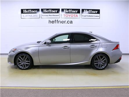 2016 Lexus IS 350 Base (Stk: 207010) in Kitchener - Image 2 of 31