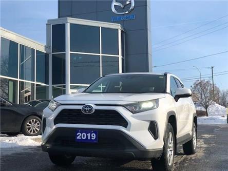 2019 Toyota RAV4 LE (Stk: M2746) in Gloucester - Image 1 of 16
