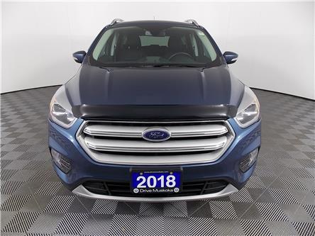 2018 Ford Escape Titanium (Stk: U-0621B) in Huntsville - Image 2 of 33