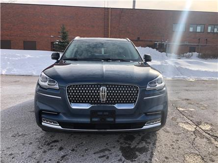 2020 Lincoln Aviator Reserve (Stk: 26731) in Newmarket - Image 2 of 10