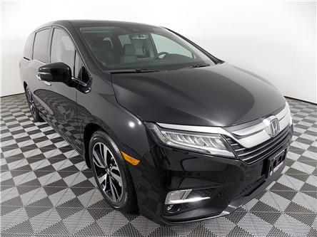 2020 Honda Odyssey Touring (Stk: 220006) in Huntsville - Image 1 of 42