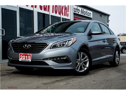 2015 Hyundai Sonata  (Stk: 2053) in Chatham - Image 1 of 25