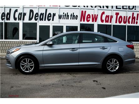 2015 Hyundai Sonata  (Stk: 2053) in Chatham - Image 2 of 25