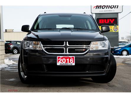 2016 Dodge Journey CVP/SE Plus (Stk: 2052) in Chatham - Image 2 of 24