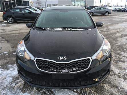 2015 Kia Forte 1.8L LX (Stk: 15-45133MB) in Barrie - Image 2 of 22