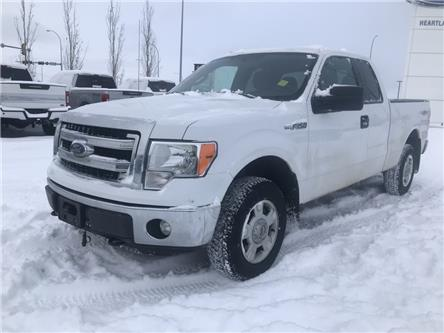2014 Ford F-150 XLT (Stk: 9EP015B) in Ft. Saskatchewan - Image 1 of 20