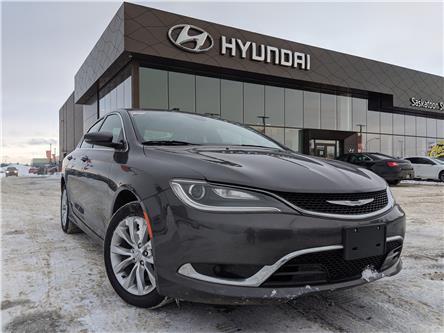 2015 Chrysler 200 C (Stk: H2499A) in Saskatoon - Image 1 of 21
