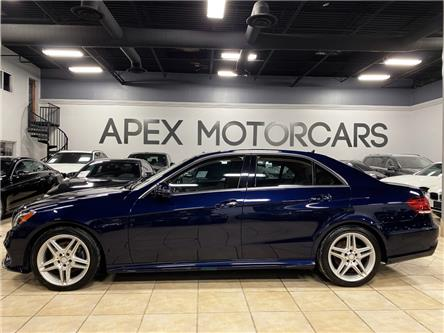 2014 Mercedes-Benz E-Class  (Stk: AP2059) in Vaughan - Image 2 of 27