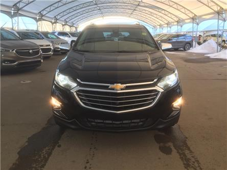 2020 Chevrolet Equinox Premier (Stk: 180816) in AIRDRIE - Image 2 of 52
