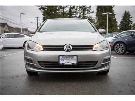 2016 Volkswagen Golf 1.8 TSI Trendline (Stk: LG903550A) in Vancouver - Image 2 of 23